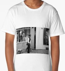 In sync - London, England Long T-Shirt