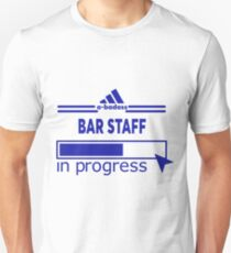BAR STAFF Unisex T-Shirt