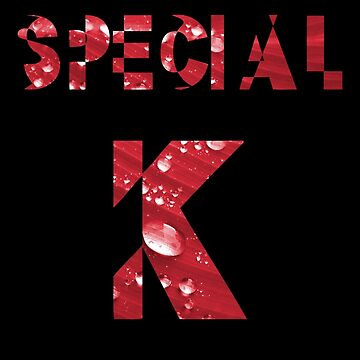 Special K by tothehospital