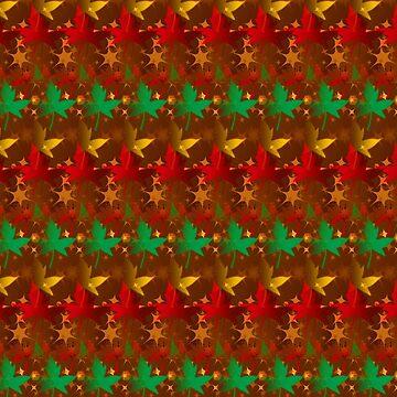 Leaves by bettycruz