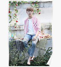 Wanna One (워너원) - Ha Sungwoon (하성운) Poster