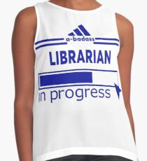 LIBRARIAN Contrast Tank