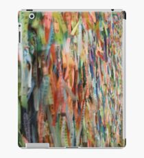 Ribbon Blur iPad Case/Skin