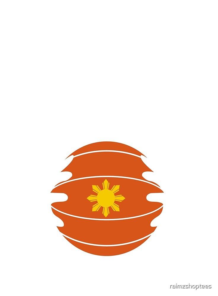 Basketball by raimzshoptees