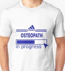 OSTEOPATH Unisex T-Shirt