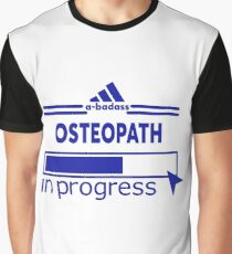 OSTEOPATH Graphic T-Shirt