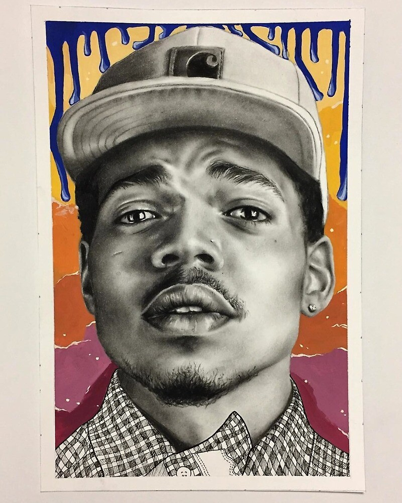 Chance by uhdele