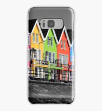 Psychedelic Terrace Samsung Galaxy Case/Skin