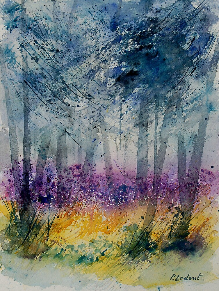 watercolor 130608 by calimero