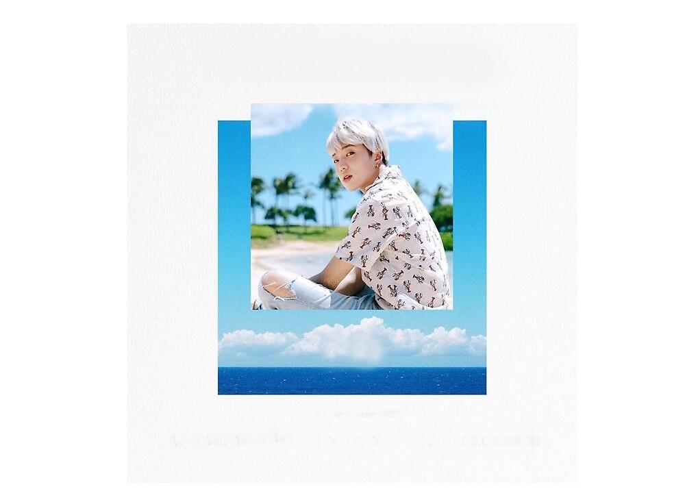 WINNER - ISLAND#2 by BTS EXO