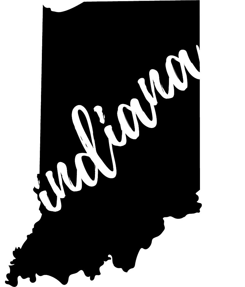 Indiana by anniebrowning