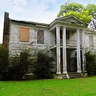 The Frith-Plunkett House by WildestArt