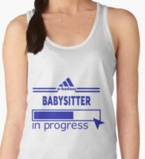 BABYSITTER Women's Tank Top