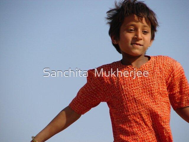 aim by Sanchita  Mukherjee