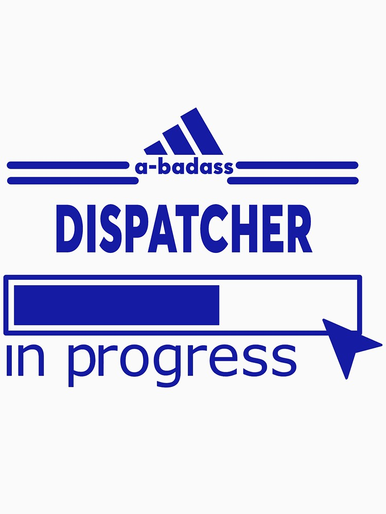 DISPATCHER by Ericusa