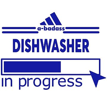 DISHWASHER by Ericusa