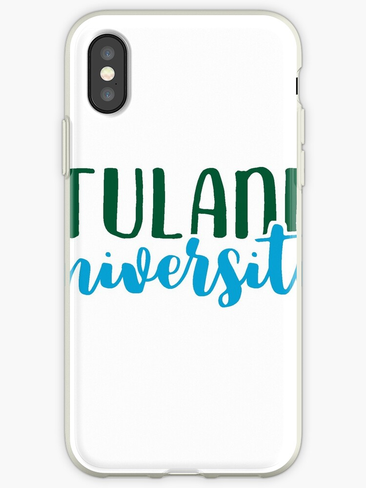 Tulane University by Pop 25