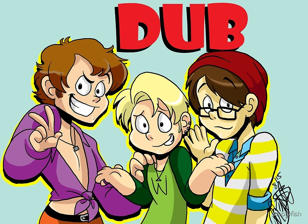 The Dub by dublufish