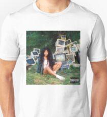 SZA CTRL T-Shirt