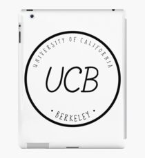Berkeley iPad Case/Skin