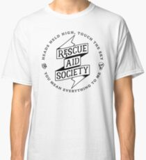 Rescue Aid Society Classic T-Shirt
