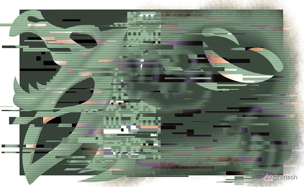 MissingNo. by Andrenesh