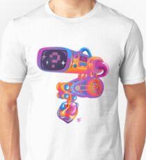 Dave's Heart Monitor - InstaChrome T-Shirt