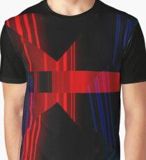 Star Guitar Graphic T-Shirt