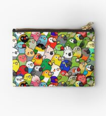 Everybirdy Pattern Studio Pouch