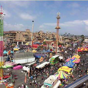 Delmar Fair by PaigeAvocado