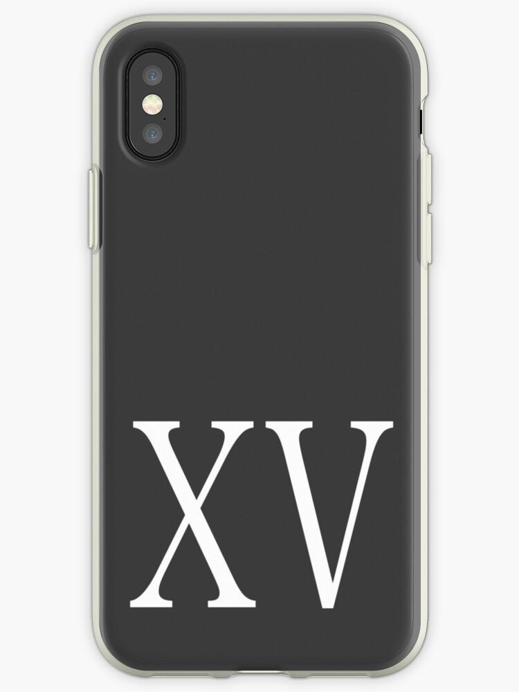 XV by Emmiimeow