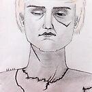 Boy in Parts by Alissa Velasco