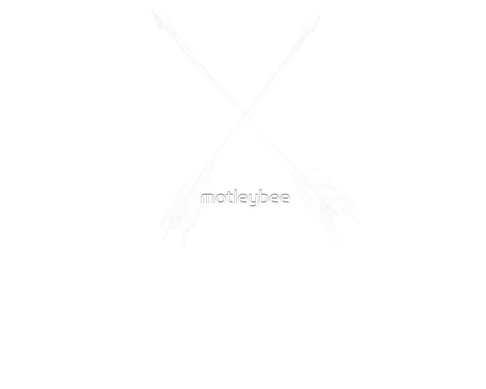 ahst in white by motleybee