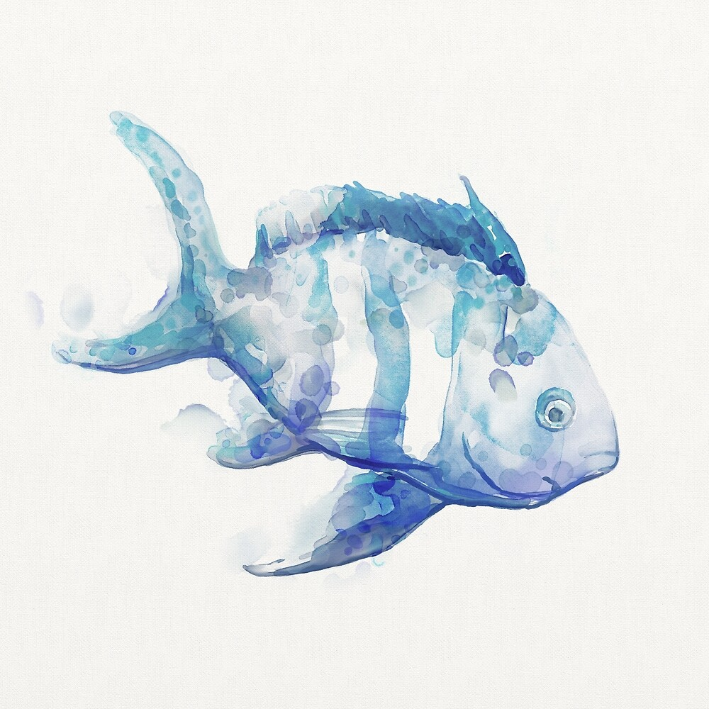 SoftFish by WestPhilly