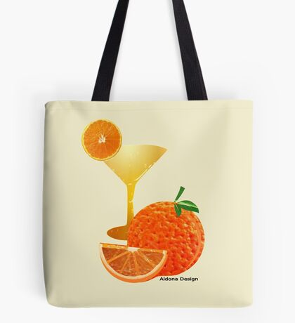 Invitation to a Cocktail Party ( 2077 views) Tote Bag