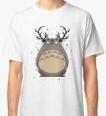 Totoro True Detective Classic T-Shirt