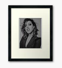 Aubrey 11 Framed Print