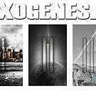 « Muse Exogenesis » par clad63