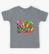 Sad Little Water Balloons Kids Tee