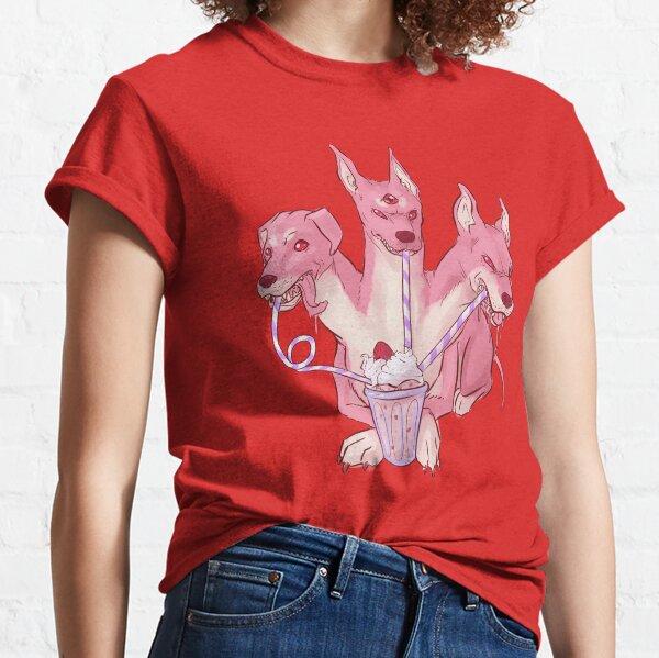 Strawberry Cerberus Classic T-Shirt