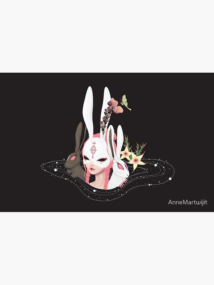 Madriguera del conejo de AnneMartwijit