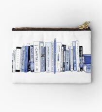 Ethan's Books Studio Pouch