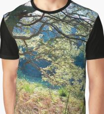Silvan Glade Graphic T-Shirt