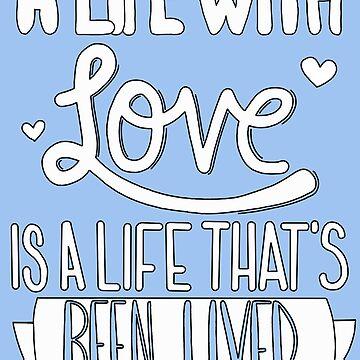 Love Life by laurel98