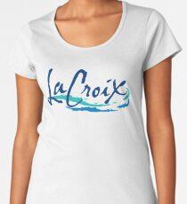 La Croix Women's Premium T-Shirt