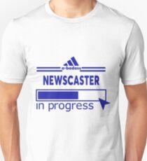 NEWSCASTER Unisex T-Shirt