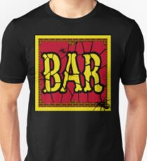 BAR GRAPHIC SIGN T-Shirt