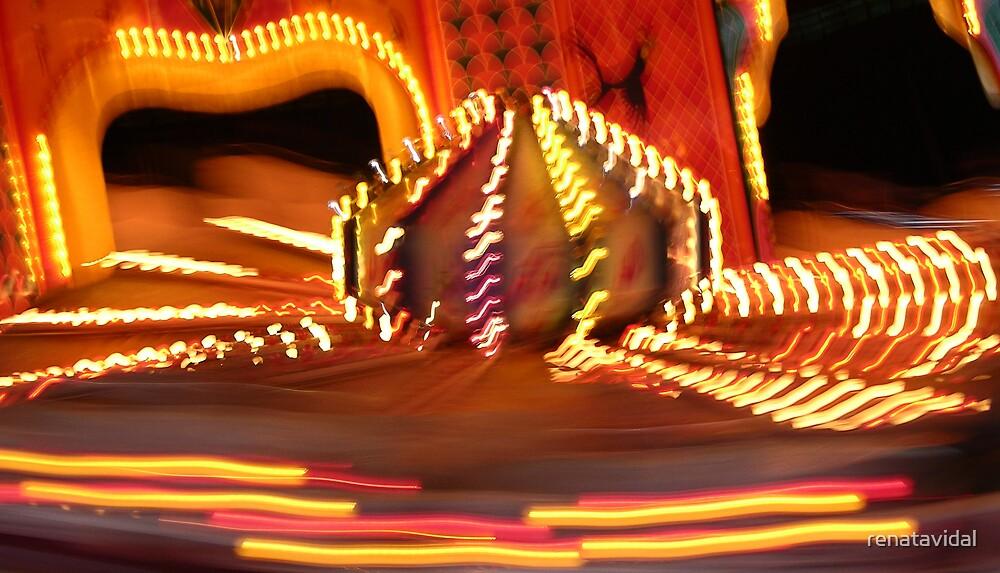 speed colors by renatavidal