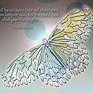 Metamorphosis by Bonnie T.  Barry
