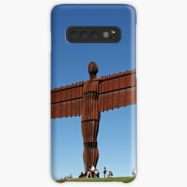 Angel Of The North Samsung Galaxy Snap Case